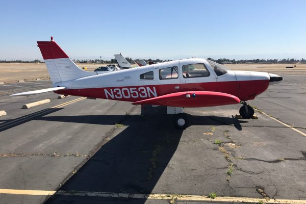 N3053N Piper Archer Image (3)