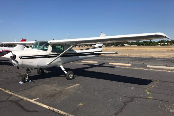 N6432Q, Cessna 152 Image (2)